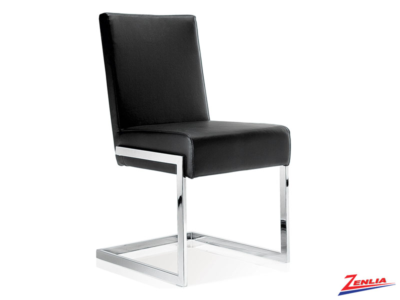 Abb Black - Side Chair