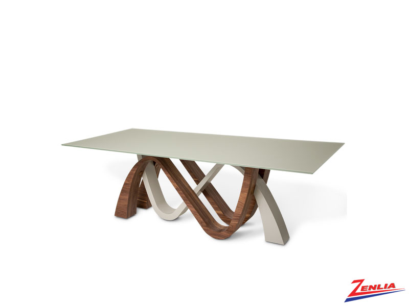 Tranc Rapt Dining Table