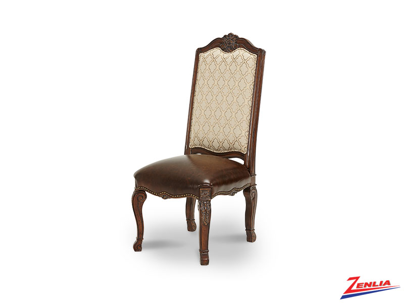 Victoria Side Chair