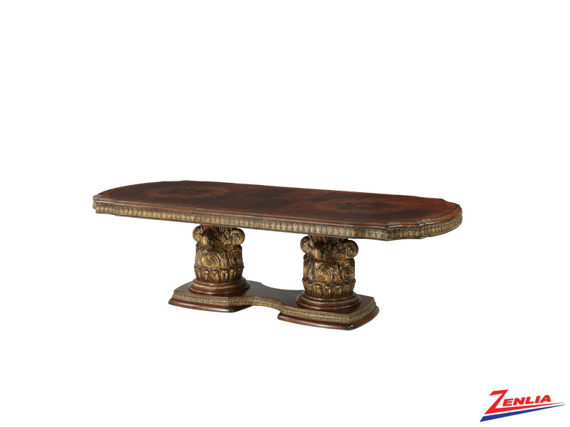Villa Valen Rectangular Dining Table