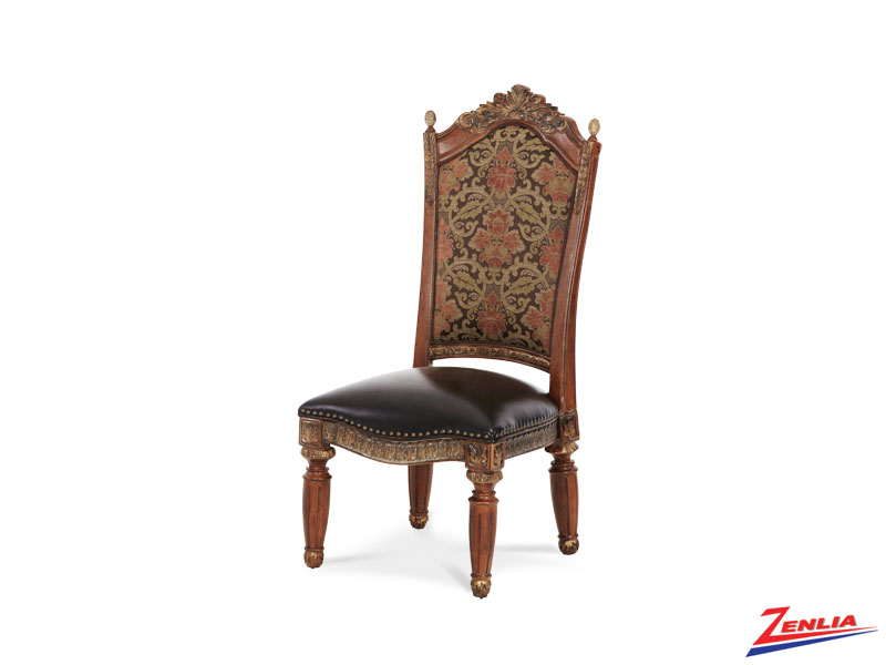 Villa Valencia Side Chair
