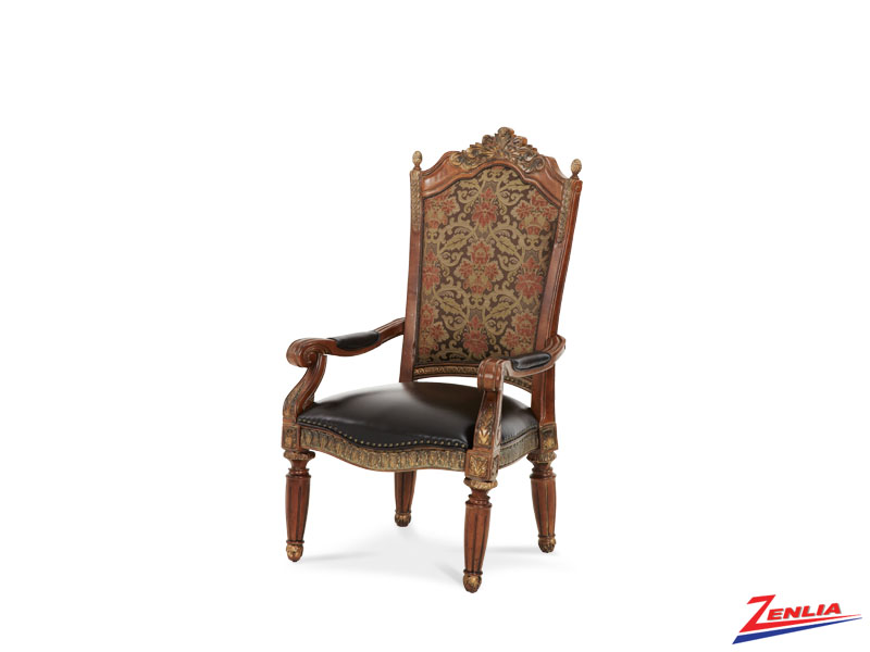 Villa Valencia Arm Chair