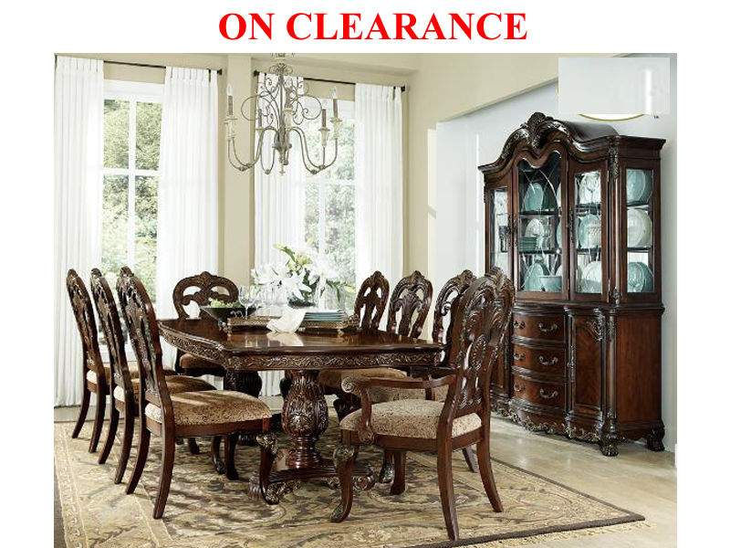 formal dining room sets clearance formal dining chairs