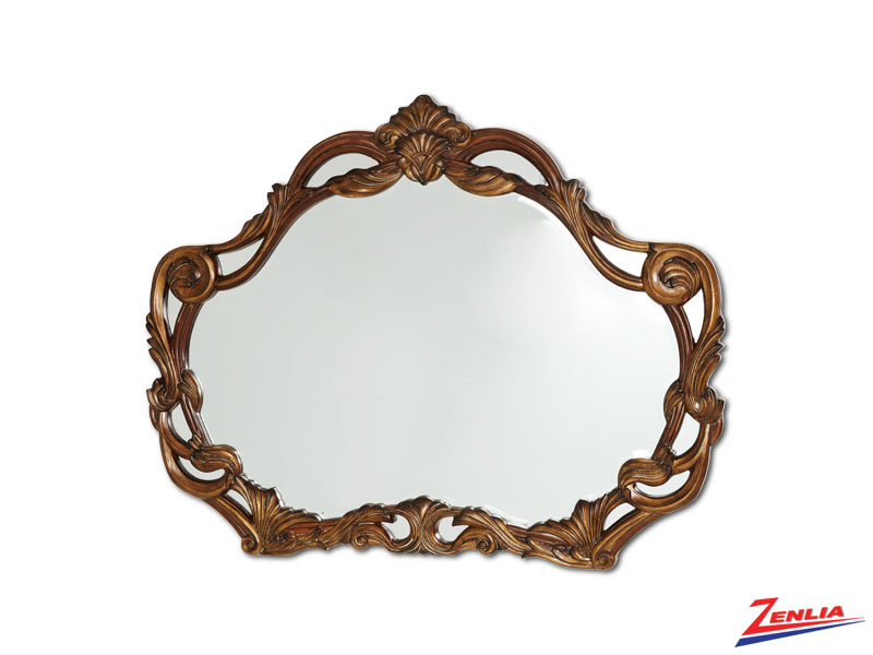 Villa Valencia Mirror