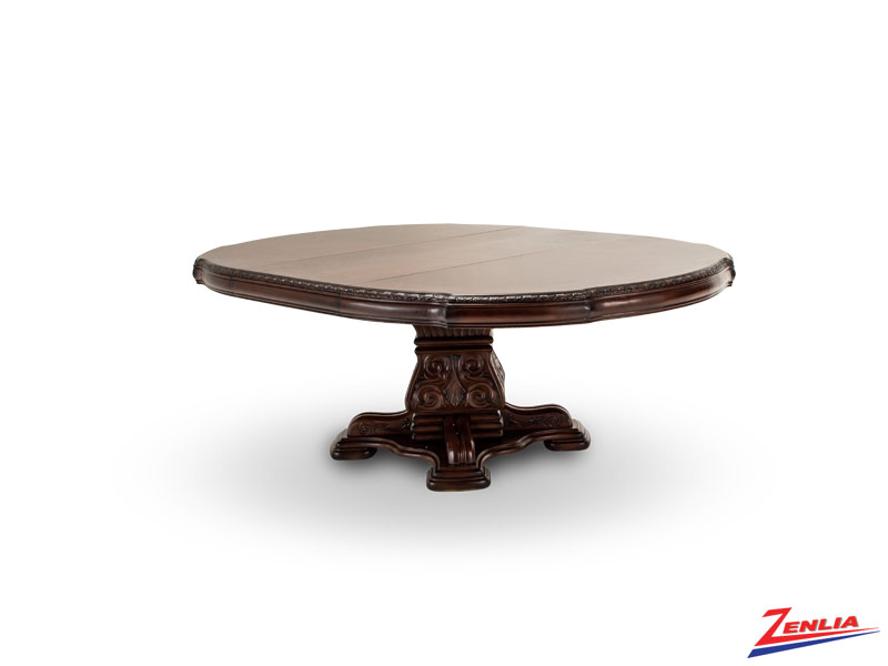 Village Round Dining Table