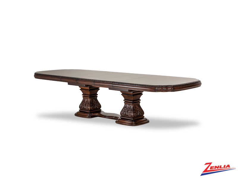 Village Rectangular Dining Table