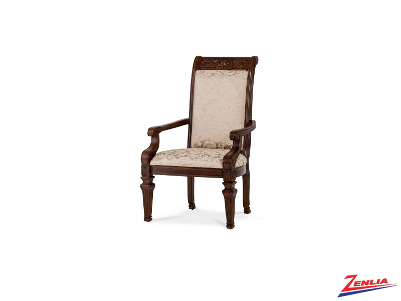 Village Arm Chair