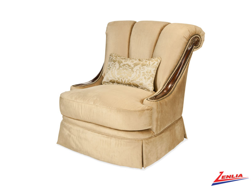Imperial Swivel Chair