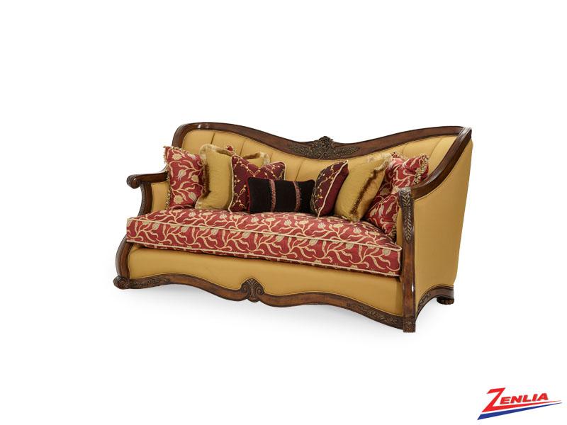 Oppulen Sofa