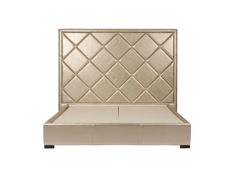 Amo Upholstered Bed