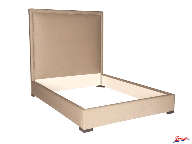Regi Upholstered Bed