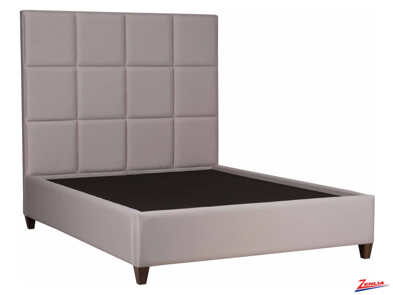 Rubi Upholstered Bed