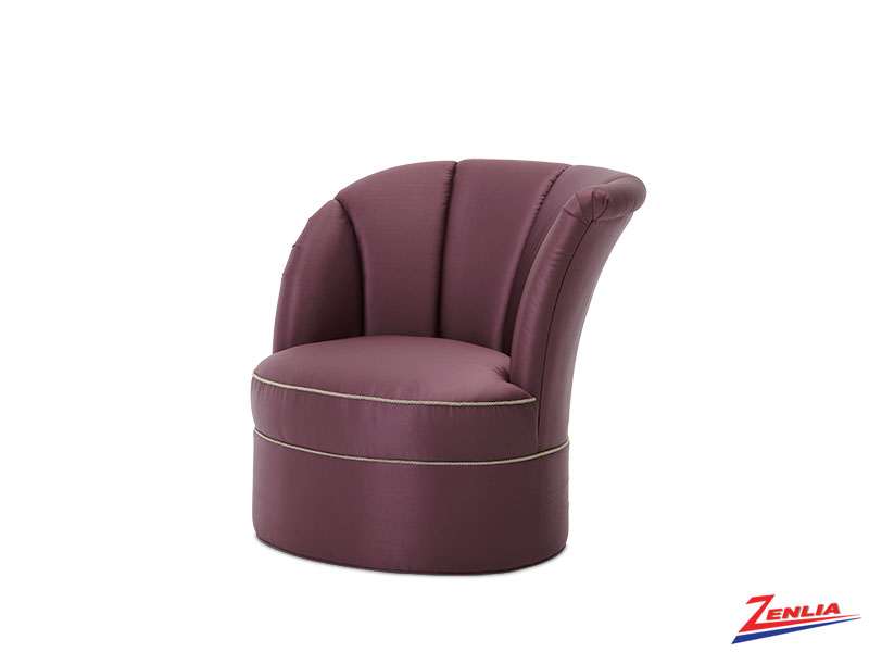 Overt Laf Swivel Chair