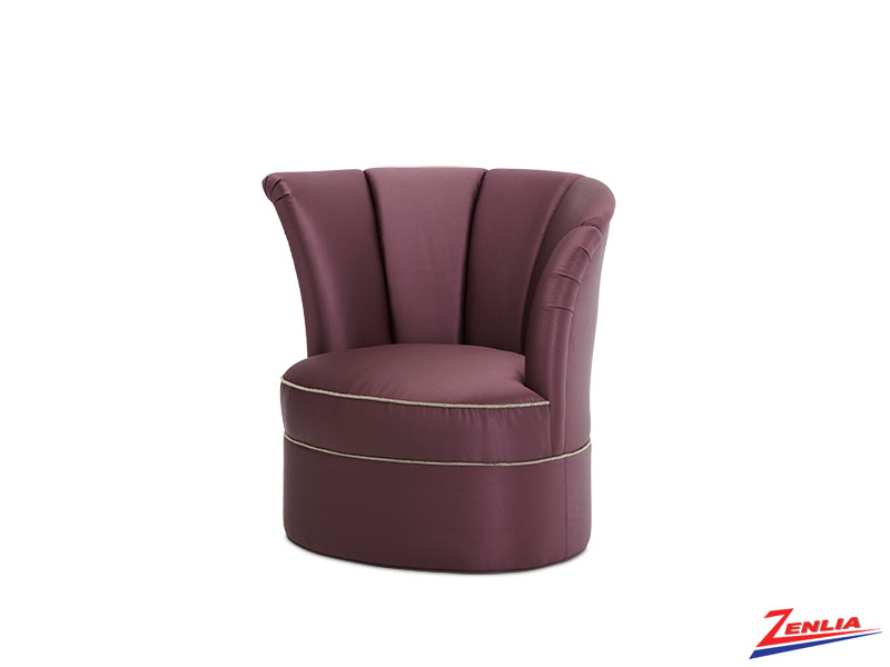 Overt Raf Swivel Chair