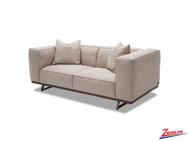 Tranc Temp Loveseat