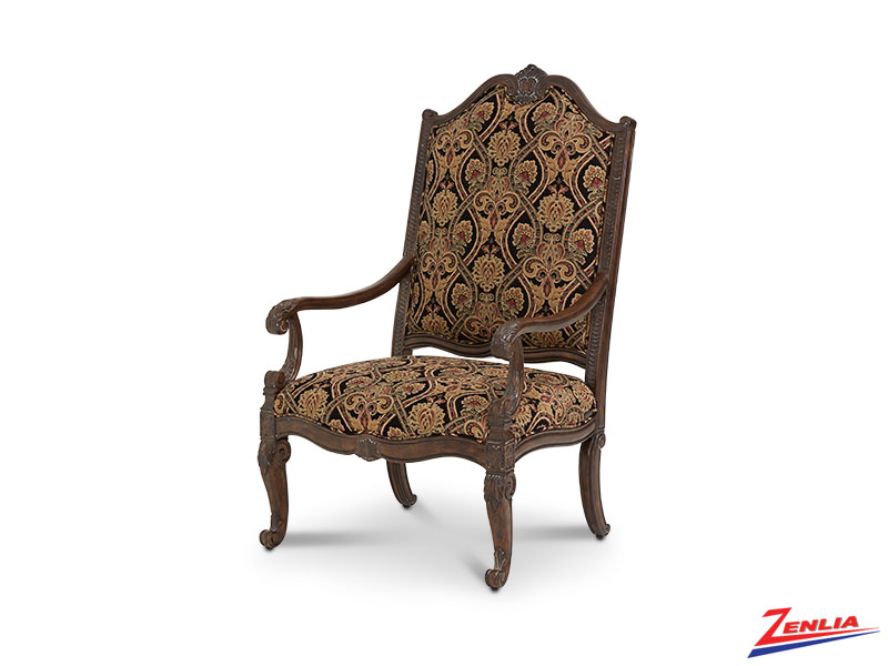 Victoria Antique Wood Chair