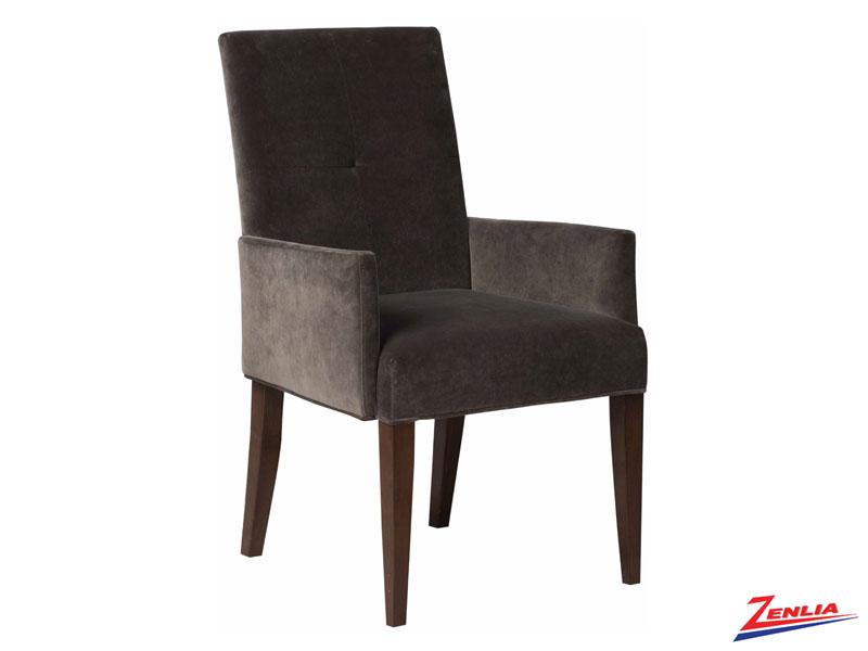 Ang Chair