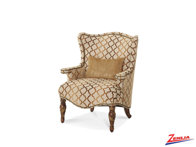 Villa Valen Wing Chair
