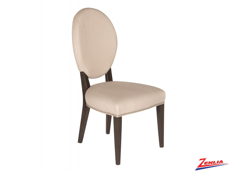 Cort Oval Back Chair
