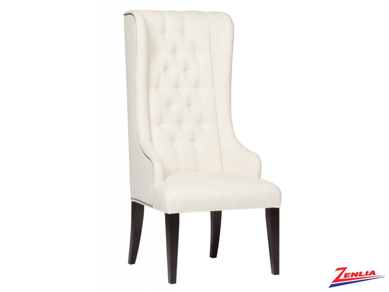 Cres Wing Chair