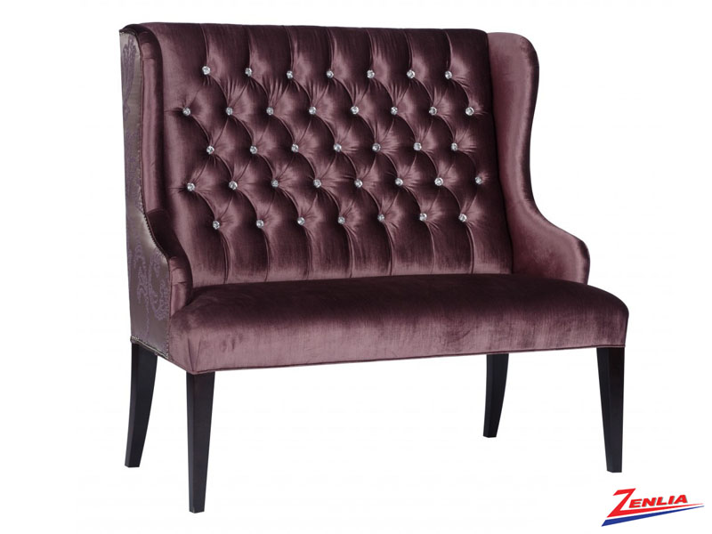 Cres Settee