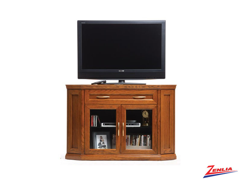 465 Corner Unit Custom Made Entertainment Units