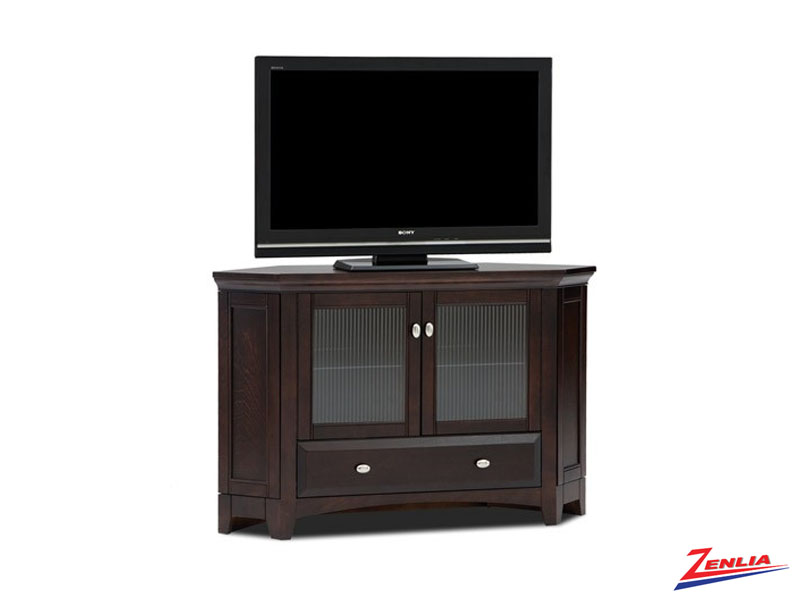 479 Corner Unit Custom Made Entertainment Units