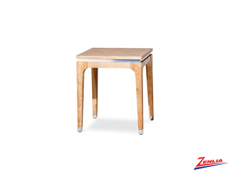 Bis Sand End Table