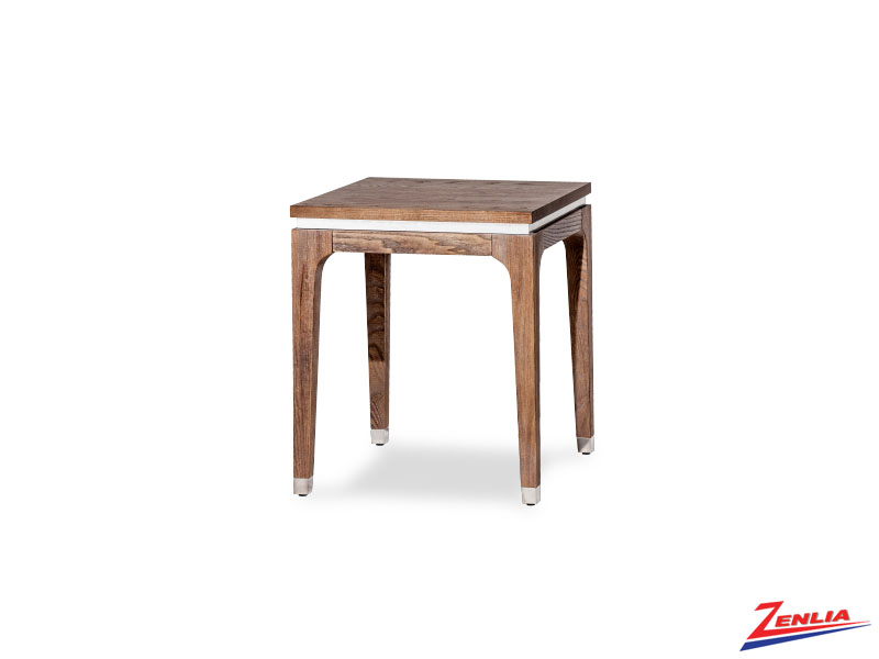 Bis Haze End Table