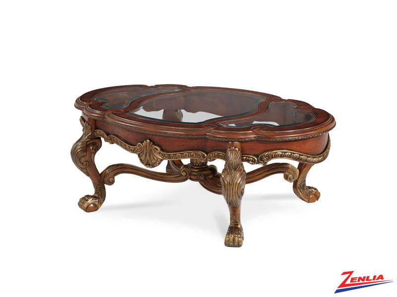 Delighful Traditional Coffee Tables Classicglasscoffeetablescategoryimage Intended Decorating Ideas