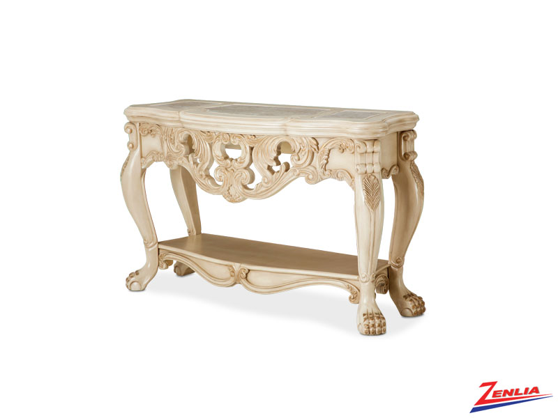 Chat Del Console Table