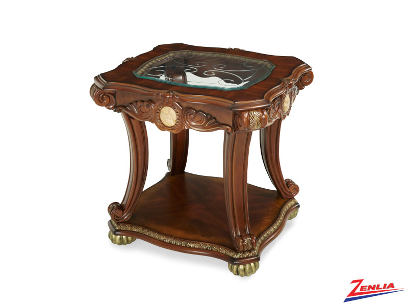 Cort End Table
