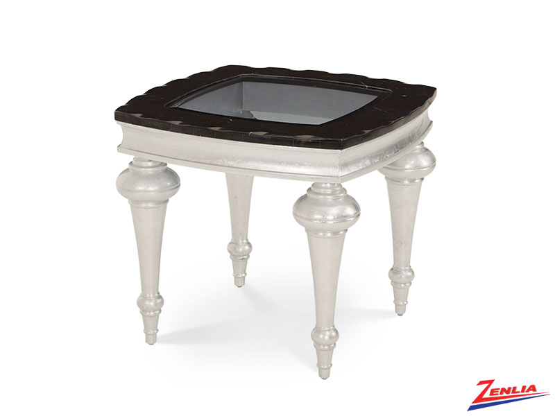 Holly Swan Night End Table