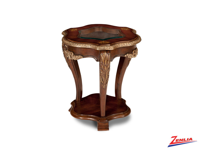 Imperial Chair Side Table