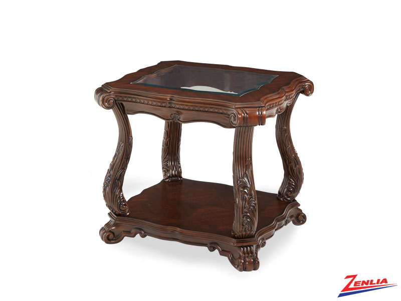 Palace End Table
