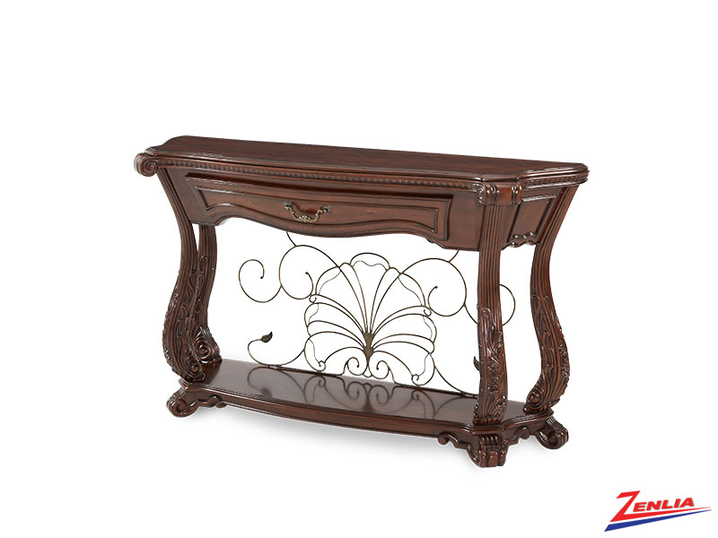Palace Console Table