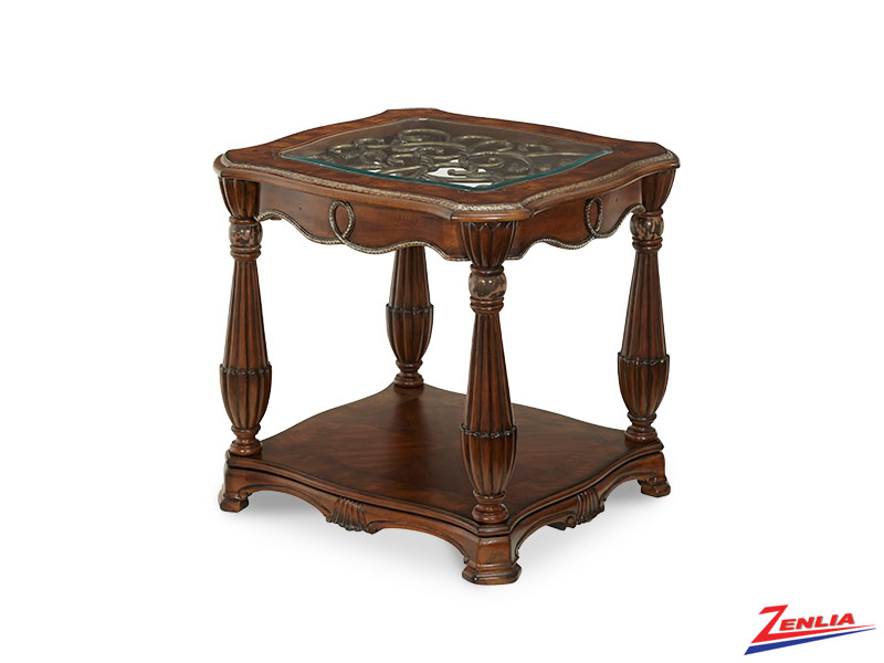 The Sover End Table
