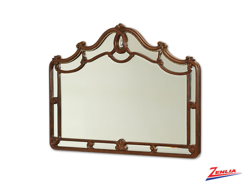 The Sover Wall Mirror