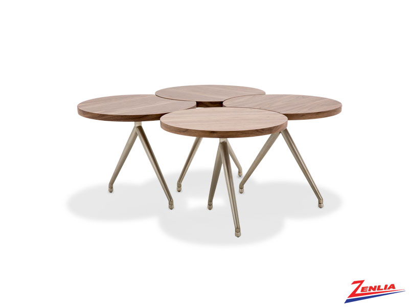 Ecli Adjustable Cocktail Table