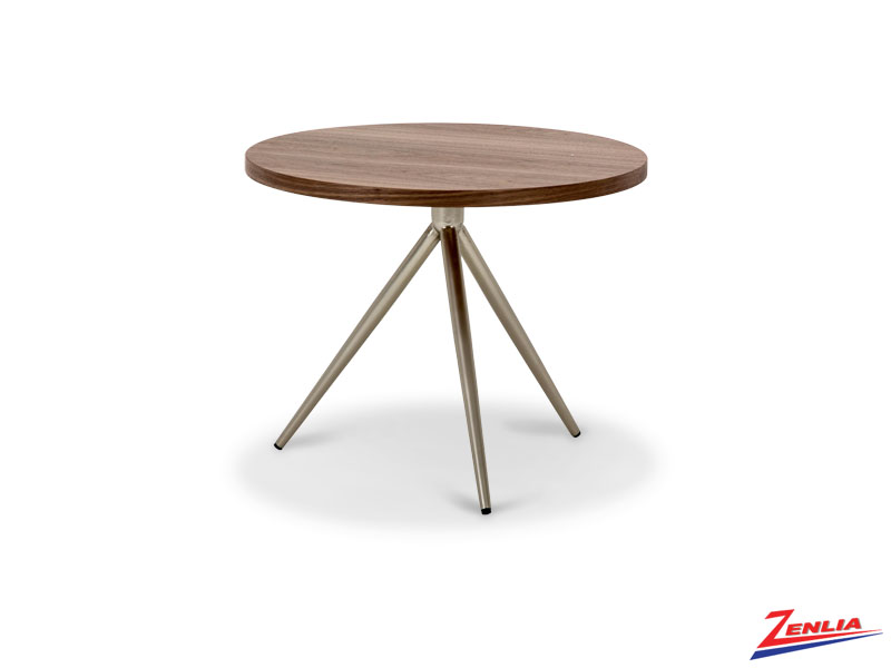 Eli Adjustable End Table