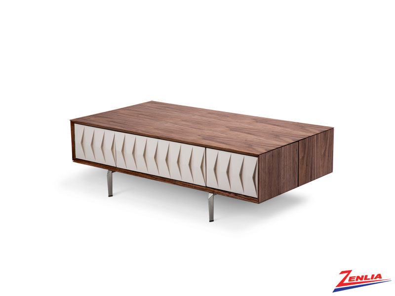 Ela Rectangular Cocktail Table