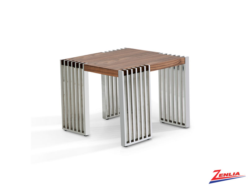 Newp End Table
