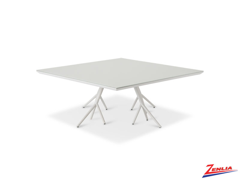 Soh Squre Cocktail Table