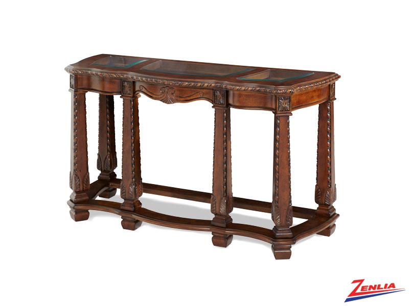 Windsor Sofa Table