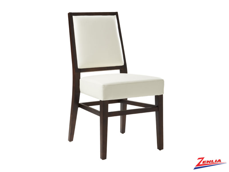 Citi Ivory Dining Chair