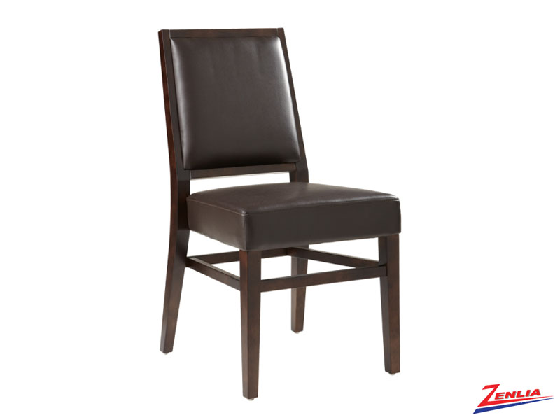 Citi Brown Dining Chair
