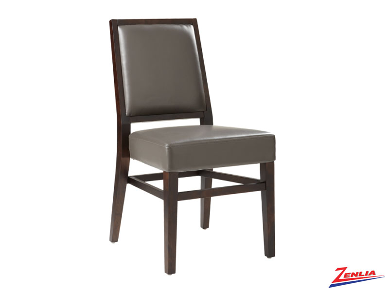 Citi Grey Dining Chair