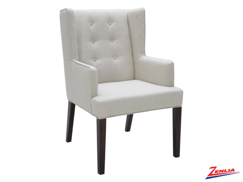 Clark Fabric Armchair