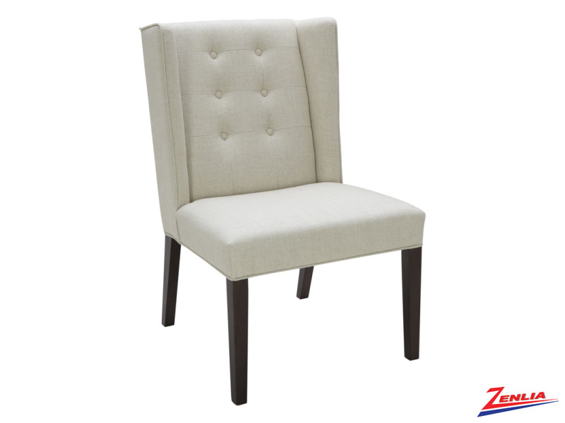 Clark Fabric Dining Chair