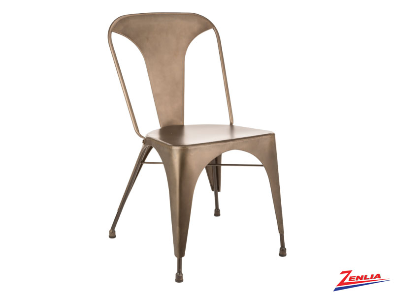 Fly Dining Chair